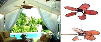 ceiling fans tropical inspired fan inch