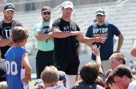 Colt Anderson foundation sets 'Dream Big Event' - Butte Sports