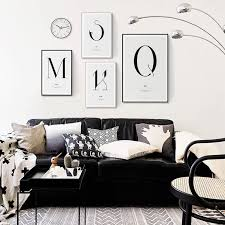 Quote Words Nordic Art Home Decor Nordic Canvas Painting Wall Art Kids Bedroom Posters And Prints For Living Room Wall Painting Wallcorners Art Canvas