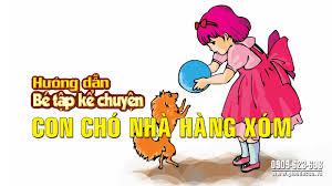 Dê con nghe lời mẹ - Hướng dẫn bé tập kể chuyện bổ trợ môn tiếng Việt