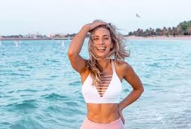 Meet Your Trainer - Lilly Sabri - Move Nourish Believe