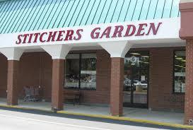 stitchers garden