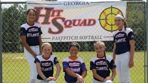 Good Sports: Georgia Hit Squad players chosen for select tournament -  Sports - Savannah Morning News - Savannah, GA