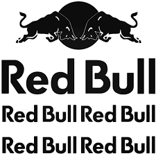 Red Bull Graphic Kit 390 Decal Sticker Graphic Kit Decals Stickers Graphic