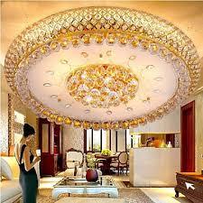 living room led ceiling lamp