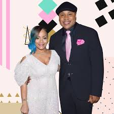 LL Cool J's Wife Simone Smith Reflects On Their Marriage After 23 ...
