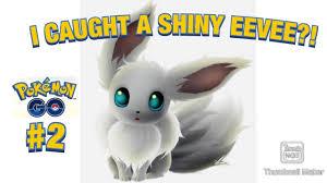 A SHINY 3 STAR?! Pokemon GO #2 - YouTube