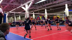 Abby Ryan Volleyball - YouTube
