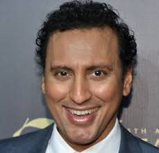 Aasif Mandvi Net Worth | Celebrity Net Worth