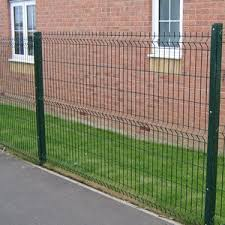 3d Curved Welded Wire Mesh Fencing With 60 600mm Square Post Metal Clips Fixed 3d Curved Welded Wire Mesh Fencing With 60 600mm Square Post Metal Clips Fixed Suppliers Manufacturers Tradewheel