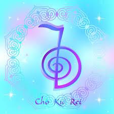 Cho Ku Rei reiki symbool