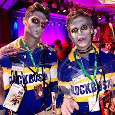 Queer Eye's Antoni Porowski and His New Boyfriend Make Spooky ...
