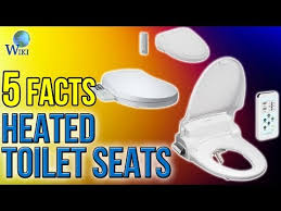 top 10 heated toilet seats of 2019