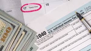 2019 irs federal income tax brackets