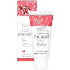 yon ka nutri contour eye lip cream