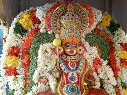 samayapuram mariamman temple shakti