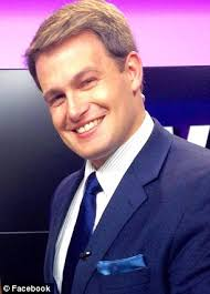 news anchor Vince DeMentri, fired AGAIN after getting into fistfight with  colleague   Daily Mail Online