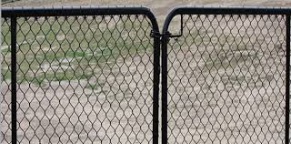 Chain Link Mesh Fence Panels Gates And Security Fencing Tops