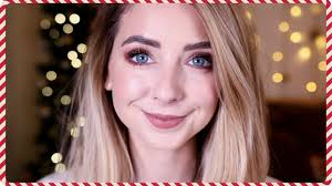 my everyday winter makeup routine