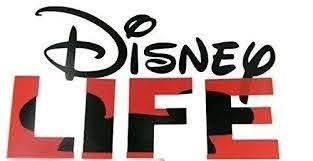 Disney Life Large Vinyl Decal Mickey Hat 2 Color For Sale Online