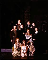 """Judy Kuhn on Twitter: """"30 years ago today Les Miserables opened on ..."""