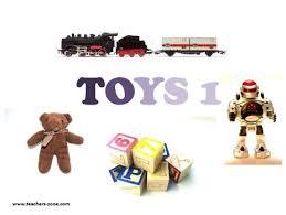toys flashcards teacher s zone