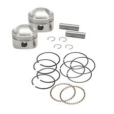 s s forged stock bore stroker pistons