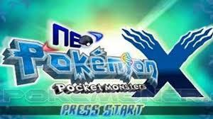 3DS] Pokemon Neo X v1.4 Completed - Pokemoner.com