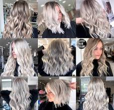 blonde hair color trends