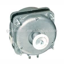 ecm motor fan for frost free freezers