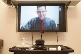 Nantucket Hospital Uses Telemedicine as Bridge - The Digital Doctor - The  New York Times