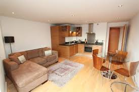1 bed flat clarence house leeds 775