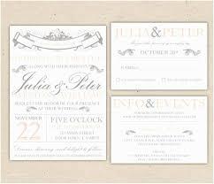 free beach wedding invitation