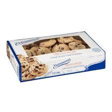 original recipe chocolate chip cookies
