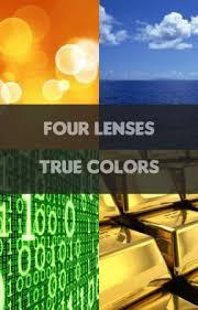 four lenses true colors the lenses