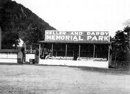 Old photo: Keller and Beal Darby Ball Park | News, Sports, Jobs - The  Express