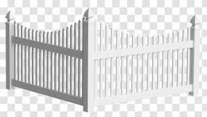 Picket Fence Synthetic Gate Vinyl Group Furniture Transparent Png
