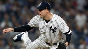 The Yankees' bullpen keeps doing the heavy lifting   Newsday
