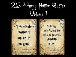 harry potter quovolume teaching resources