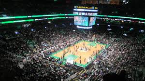 td garden boston celtics stadium