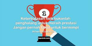 kata kata bijak tentang prestasi yang memotivasi quotes