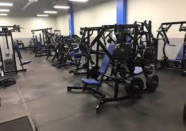train hard fitness best gym liverpool