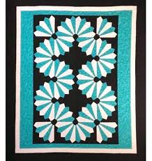 Cut Loose Press - Dynamic Dresden Quilt Pattern CLPCLA020 - Quilt ...