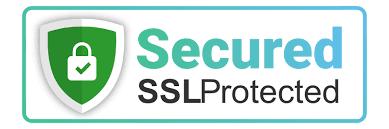 secured by ssl certificate