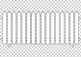 Fence Line Angle Png Clipart Angle Black And White Fence Frame Photo Wood House Home Fencing