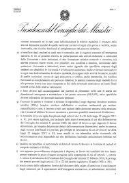 Il governo chiude la Lombardia e 14 province. Decreto per le zone ...