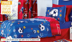 champions duvet cover comforter sets