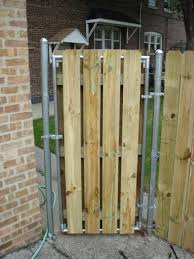 Pin By Steve Warner On Diy Outdoor Projects Wood Fence Construction Diy Fence Design