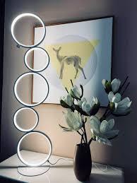 Coast Lamp Mfg Rustic Living 63 Floor Lamp For Sale Online Ebay