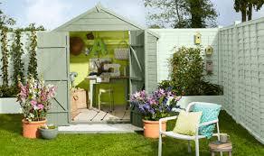 How To Create A Playful Garden Design Ideas Cuprinol